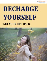 yhi canva recharge - Your Happiness Institute