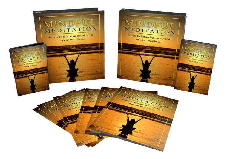 MM Bundle 1000 - Your Happiness Institute